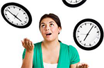 Time Management Training Course Logo