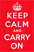 Leadership Skills: Keep Calm and Carry On Thumbnail