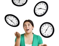 How Can I Improve my Time Management Skills?