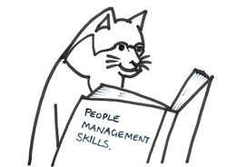 Develop Your People Management Skills