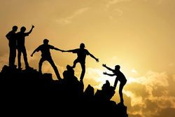 How to Lead People Through Tough Times