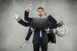 The Magnificent Seven Time Management Tips