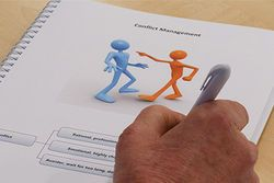 Conflict Resolution Training - How to Manage Conflict