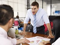 How to Handle the Workplace Bully